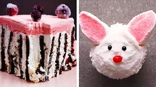 Download Easy Dessert Recipes | 10+ Awesome DIY Homemade Recipe Ideas by So Yummy Video
