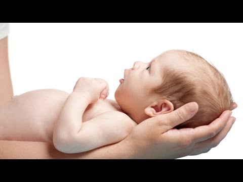 How to Pick Up a Baby | Infant Care