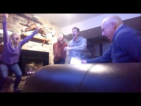 Vikings Fans Reaction to Crazy Last Second Touchdown Pass to Stefon Diggs! - (NFC Divisional Round)