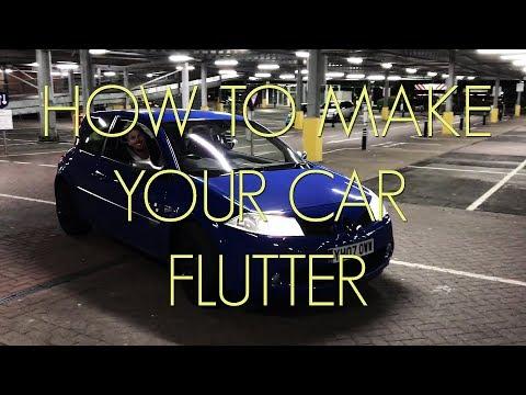 Turbo Blanking Plate Install.. Flutter Flutter Flutterr