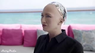 क्या ROBOT पूरे दुनिया को नष्ट कर सकते हैं    ROBOT Can Destroy The Whole EARTH ?
