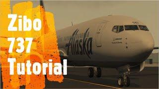 Zibo 737 Fmc Tutorial
