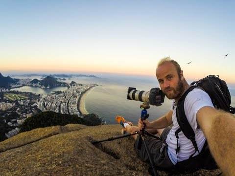 Travel Photography: The Business and Career
