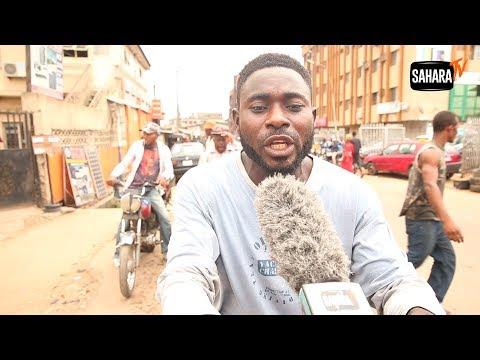 Nigerians React To Dino Melaye's Alleged Bribery Of Election Tribunal Judge