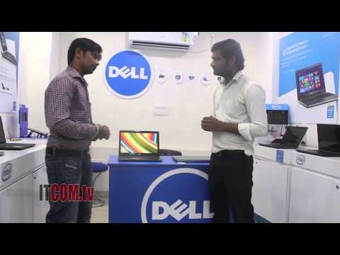 Dell Showroom @ ITMALL Final
