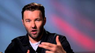 "The Gift: Director Joel Edgerton ""Gordo"" Behind the Scenes Movie Interview"