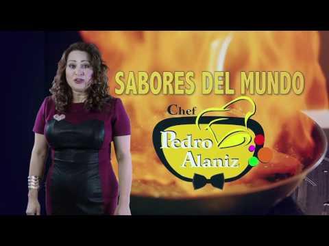 Sabores del Mundo ( Flavors of the World Promo ) 2016-2017