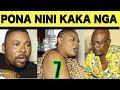PONA NINI KAKA NGAYI Ep 7 Daddy,Darling,Makambo,Kipekapeka,Nkela,Shaba,Alain