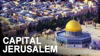 Recognition of Jerusalem as Israeli capital