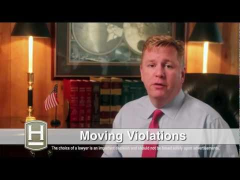 Tutorial How To Keep Points Off Your License   Traffic Lawyer St Louis