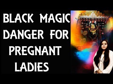 BLACK MAGIC DANGER FOR PREGNANT LADIES: mahakali v