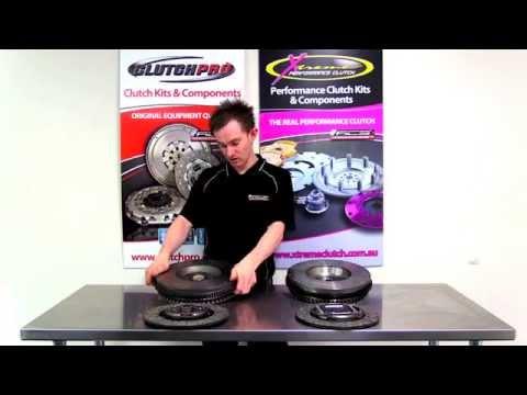 CLUTCH TECH: Dual-Mass and Single-Mass Flywheel Information