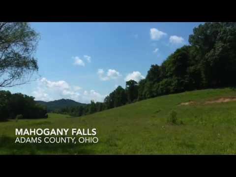 Mahogany Falls - Land For Sale in Adams County, Ohio