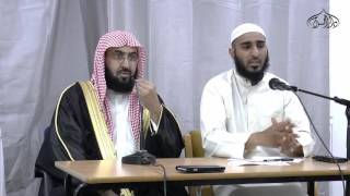 Sujood As-Sahu (Part 1) - When is Sujood As-Sahu required in the prayer?  Sheikh Badr Ibn Alee