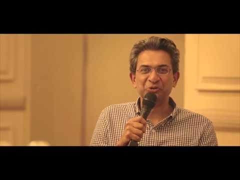 Rajan Anandan - Head, Google India