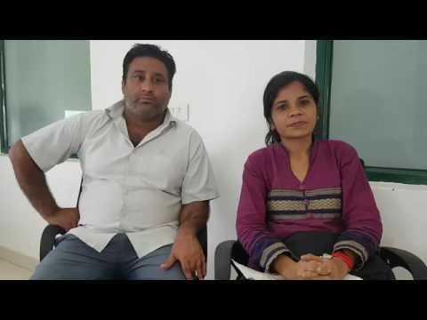 Endometriotic Cyst Ayurvedic Cure Without Surgery - Real Testimonial