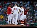 Boston Red Sox 2019 Recap: Hangover Much?!