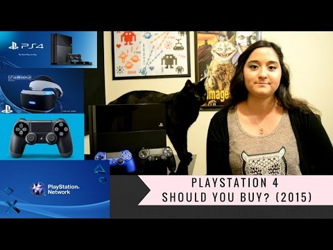 PlayStation 4 Should You Buy it Now? (2016)