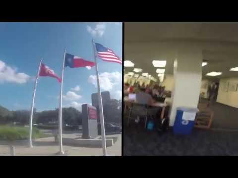 Coog's Life After Harvey @ University of Houston