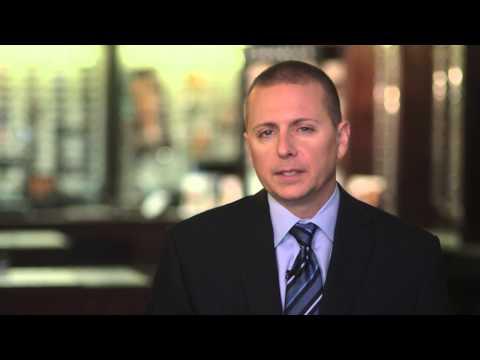 Dr. Greg Frey on Contact Lenses - Dallas Contact Lens Exams