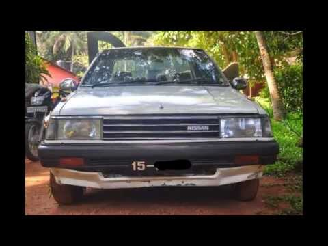 Nissan Pulsar Car For Sale In Srilanka Www Adsking Lk Toyota 110