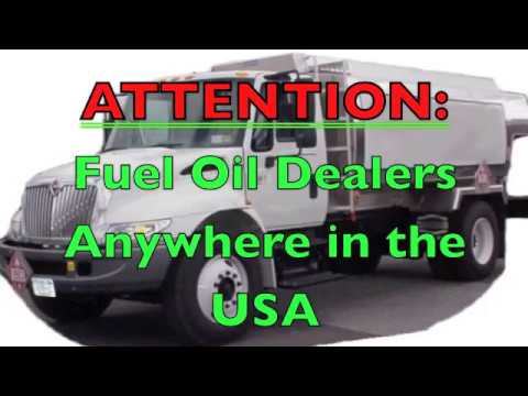 Codfuel-Fuel Oil Dealers Needed