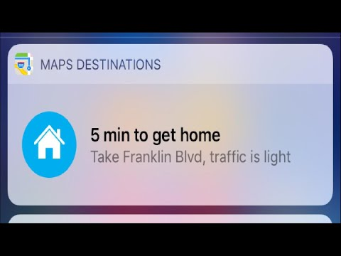 How to Change Your Home Address in Apple Maps