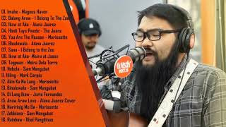 Best Of Wish 107.5 Songs New Playlist 2021 | Wish 107.5 This Band, Juan Karlos, Moira Dela Torre