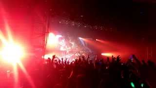 Skrillex - Breaking A Sweat (Zedd Remix) Zedd Live @ Echostage DC 12/26/13