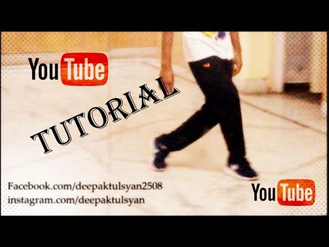 How to Dance | Tutorial no. 7 |