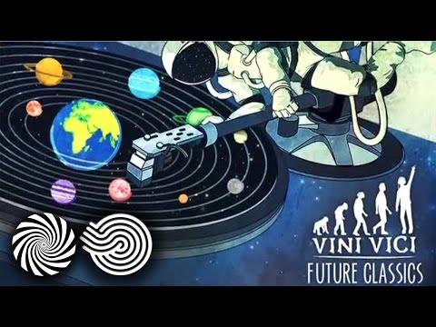 Vini Vici - Namaste