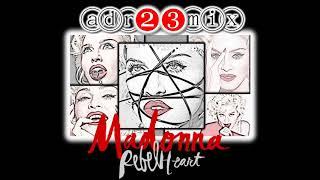 MADONNA MIX - Unreleased & Rebel Heart TRIBUTE CLUB MIX UNO (adr23mix) Special DJs Editions