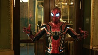 Download Spider-Man: Far From Home - Official Trailer (2019) | Tom Holland, Jake Gyllenhaal, Zendaya Video
