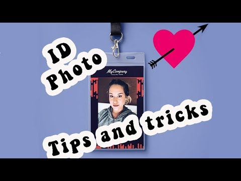 How to look good in Passport Photo //Tips and Tricks