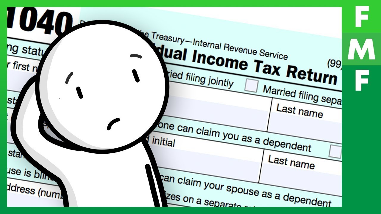 How to do Taxes for the First Time
