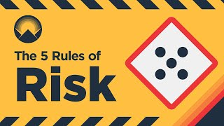 The Five Rules of Risk