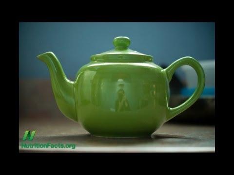 Treating Genital Warts With Green Tea