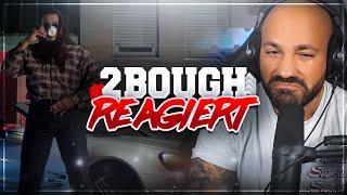 2Bough REAGIERT: Apache 207 - Bläulich prod. by Juh-Dee & Young Mesh