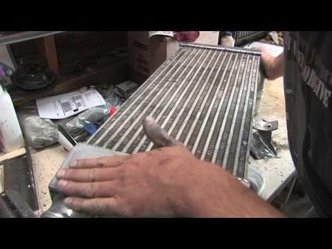 Polishing Aluminum (GSX is alive)