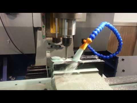 80% Lower CNC Milling