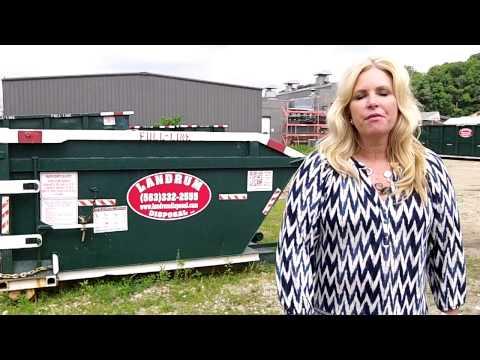 (563) 332-2555 Roofing Dumpsters Davenport Iowa