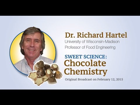 How to Determine Quality Chocolate Through Chemistry