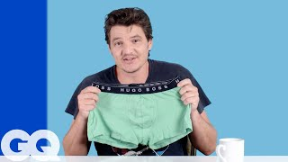 10 Things Pedro Pascal Can