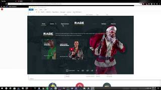 Rage MP | GTA V Cracked Online playing Free roam server