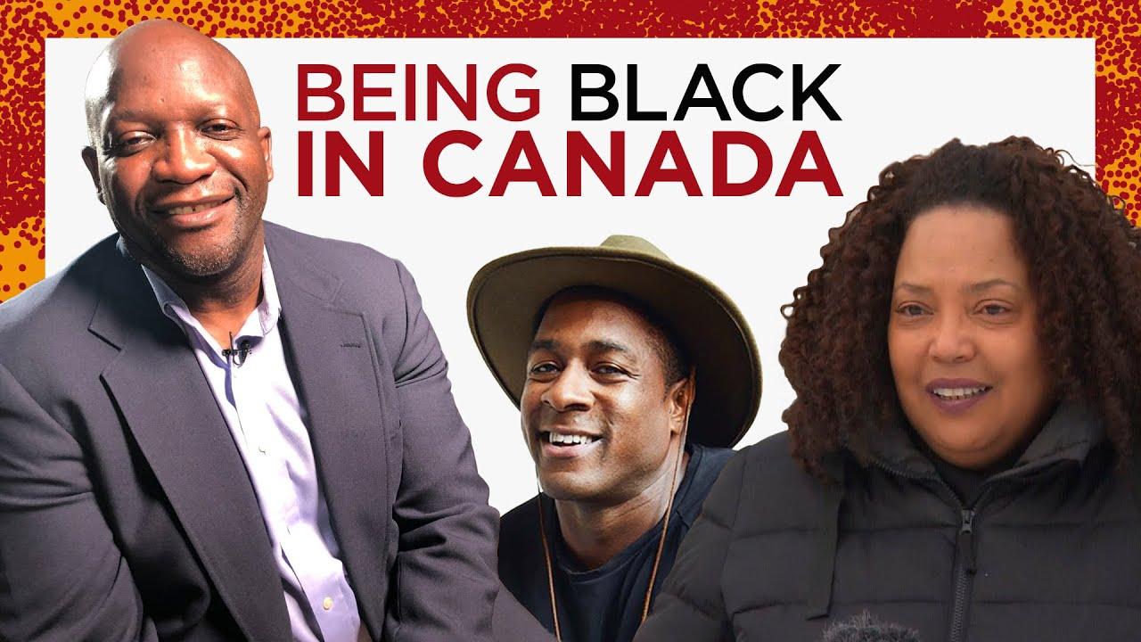 Being Black in Canada   Special presentation (2021)