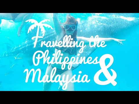 Travelling The Philippines & Malaysia 2016