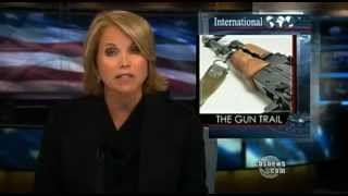 Investigation: US ATF Secretly Arming Mexican Drug Cartels (Mar 3, 2011 - CBS)