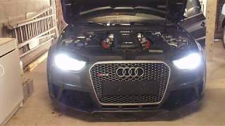 Xenon Audi Videos 9tube Tv