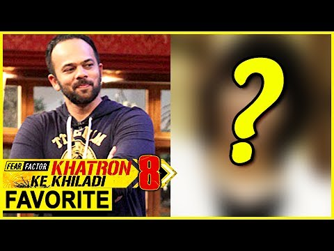 Did You Know Who is Rohit Shetty's Favorite Contestant In