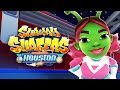 Subway Surfers World Tour 2019 Houston Trailer